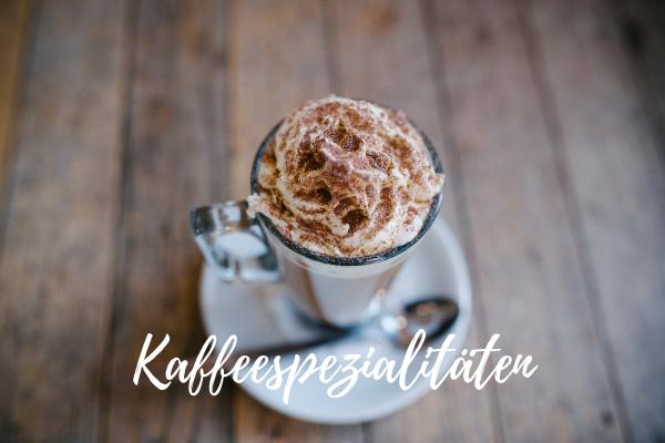Kaffee Cafe Lykka Neukloster